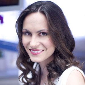Bc. Karolína Holubová