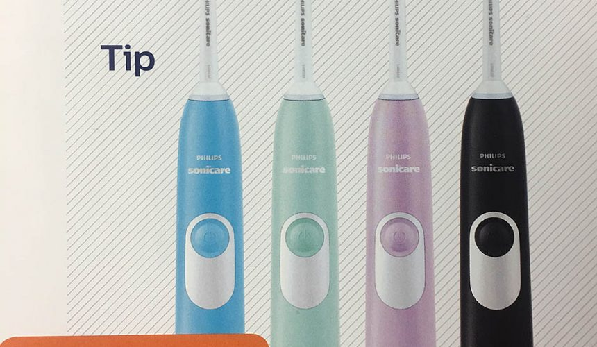 Novinka na trhu: Sonicare For Teens
