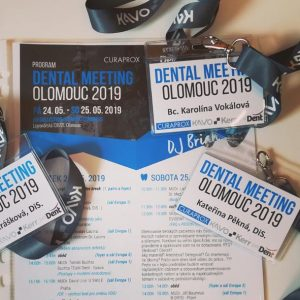 Dental meeting Olomouc 2019