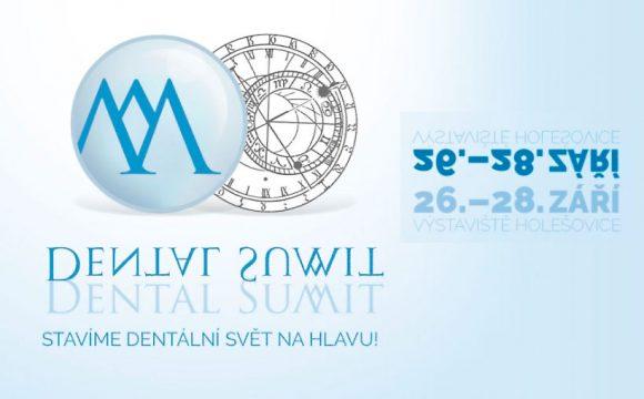 Letos se nám podařilo zúčastnit se největšího kongresu české stomatologie