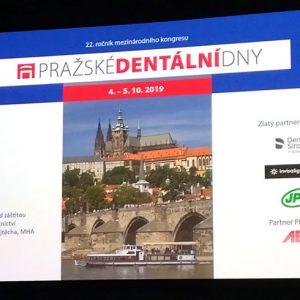 Pražské dentální dny