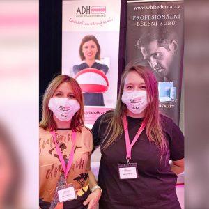 V září jsme se zúčastnily sněmu ADH a odborné konference ADH.