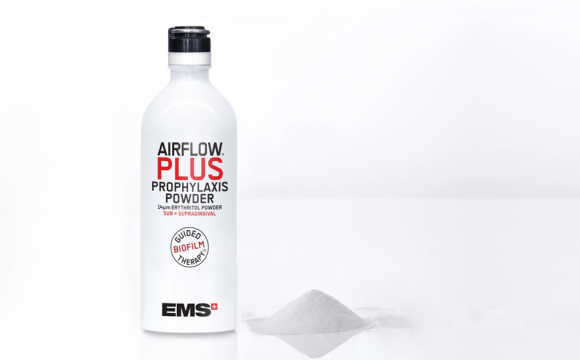 AirFlow prášek Plus